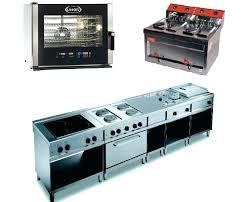 materiel cuisine professionnel equipement cuisine professionnelle matacriels de la restauration et