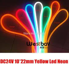 Mini Led Light Strips by Round Led Neon 24v Promotion Shop For Promotional Round Led Neon