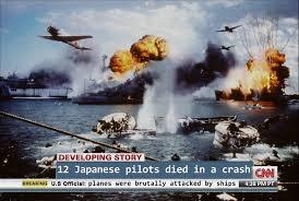 Pearl Harbor Meme - room 404 life online