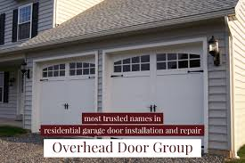 Jan Overhead Door Garage Door Tips Commercial Residential Garage Doors