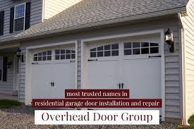Overhead Door Richmond Indiana 5 Helpful Tips When Hiring The Best Garage Door Repair Company