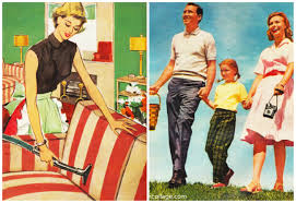 9 absolutely horrifying marriage tips from the 1950s