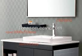 Stainless Steel Bathroom Vanity Cabinet Stainless Steel Bathroom Vanity China Bath Vanities Manufacturer