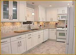 white kitchen floor ideas kitchen backsplash beautiful kitchen floor ideas with white