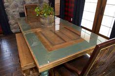 repurposed dining table repurposed dining table loris decoration