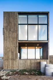 amazing cliff edge house on the beach in matanzas chile luxervind