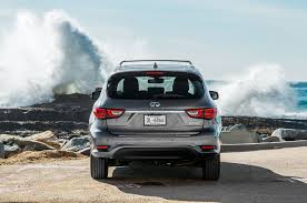 2018 infiniti qx60 prices in 2018 infiniti qx60 awd first test spacious but not quick motor