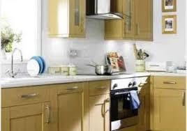l type small kitchen design modern looks kitchen design and