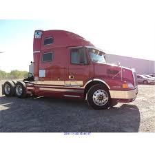 2000 volvo truck 2000 volvo tractor rod robertson enterprises inc