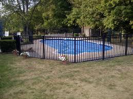 pool fences aluminum pool fences design ideas u2013 tedxumkc decoration