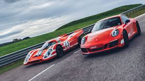 Porsche 911 Gts - porsche 911 gts british legends edition honors le mans success
