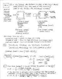 component ohms law worksheet online resources bitney college