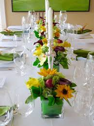 photo centerpieces centerpieces bee flowers vancouver flower shop