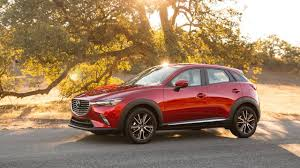 mazda 2017 new models 2017 mazda cx 3 suv pricing for sale edmunds