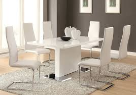 White Leather Dining Chairs Australia Dining Chairs Modern Leather Dining Chairs Toronto Modern Dining
