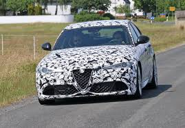 seven surprises on new alfa romeo giulia revealed by chief