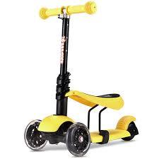 si e enfant scooter 1 3 ans enfant scooter équilibre jouets voiture garçon fille