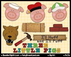 pigs clip art cheryl seslar fairy dreamland