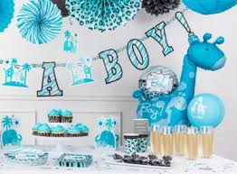 baby shower for boys ideas for baby shower for a boy blue safari baby shower high