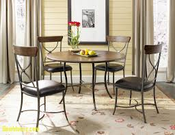 wood and metal dining table sets dining room metal dining room table beautiful hillsdale cameron 5pc