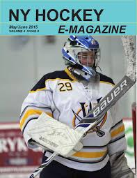 nyhol may june 2015 by ny hockey online issuu