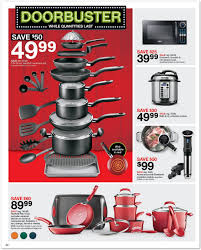 target black friday paper doorbuster deals target u0026 target black friday 2017 ads and deals