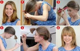 cut your own hair with clippers women how to cut your own hair