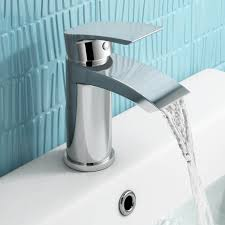 Bath Taps And Shower Mixer Bathroom Taps Creative Bathroom Decoration