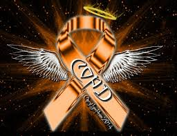 copd ribbon copd ribbon angel awareness ribbon