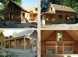 want to build a house i want to build a wood house brief practical guide
