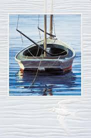 pumpernickel greeting cards pumpernickel press greeting card mystic seaport boat andy