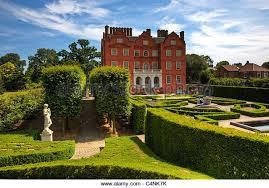 Royal Botanic Gardens Kew Richmond Surrey Tw9 3ab Kew Palace Stock Photos Kew Palace Stock Images Alamy