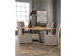 hooker furniture 5590 75200 dining room live edge dining table