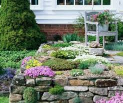 Garden Pictures Ideas 20 Rock Garden Ideas That Will Put Your Backyard On The Map