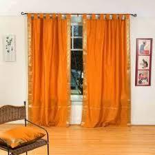 Tab Top Sheer Curtain Panels Tab Top Sheer Panels