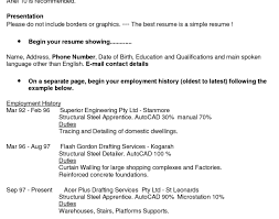 best written resumes ever resume how to make a resume writing service new format best ever