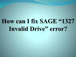error 1327 invalid drive while installing or updating how can i fix sage 1327 invalid drive error by lilly gillott issuu