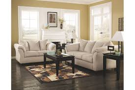 signature design by ashley madeline sofa darcy full sofa sleeper ashley furniture homestore