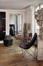 Parisian Living Room by