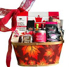 canadian gift baskets true gift baskets in kawartha lakes kawartha lakes