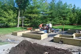 designing vegetable garden layout astonishing raised vegetable garden design raised ideas and