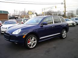 2006 porsche cayenne s owners manual radking