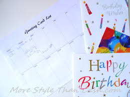 inexpensive greeting card ideas