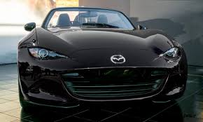 new cars for sale mazda 2016 mazda mx 5 colorizer shows roadster look in 26 new paints