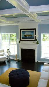beautiful tri color coffered ceiling this looks perfect for a