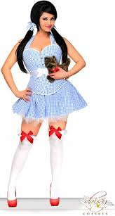 3 pc dorothy costume amiclubwear costume online store