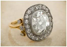 old rings silver images 10 reasons to choose an antique engagement ring jpg