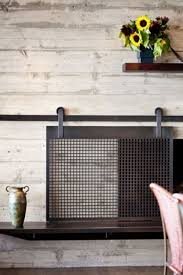 Diy Fireplace Cover Up Best 25 Industrial Fireplaces Ideas On Pinterest Industrial