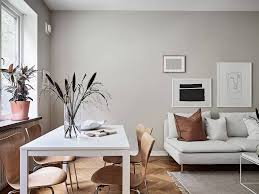 minimal home with warm colors coco lapine designcoco lapine design