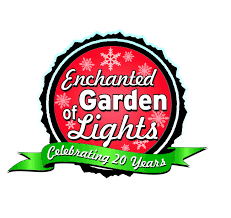 137 best the enchanted garden of lights images on pinterest